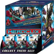 Marvel HeroClix: Thor: Ragnarok Movie - Gravity Feed Display Thumb Nail