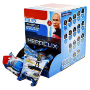Star Trek HeroClix Away Team: The Next Generation - To Boldly Go Gravity Feed Thumb Nail