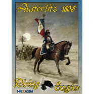 Austerlitz 1805: Rising Eagles Thumb Nail