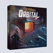 Star Scrappers: Orbital Thumb Nail