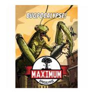 Maximum Apocalypse: Bugpocalypse Expansion Thumb Nail