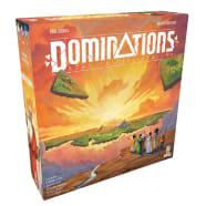Dominations: Road to Civilization Thumb Nail