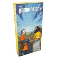 Dominations: Silk Road Expansion Thumb Nail