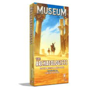 Museum: The Archaeologists Expansion Thumb Nail