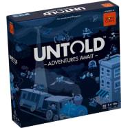Untold Adventures Await Thumb Nail