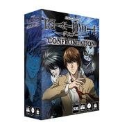 Death Note: Confrontation Thumb Nail