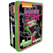 Invader Zim: Doomsday Dice Game Thumb Nail
