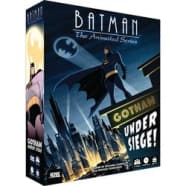 Batman: The Animated Series - Gotham Under Siege Thumb Nail