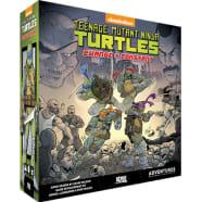 Teenage Mutant Ninja Turtles: Change Is Constant Thumb Nail