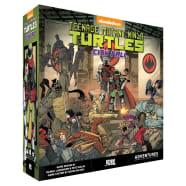 Teenage Mutant Ninja Turtles: City Fall Thumb Nail