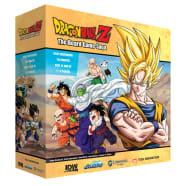 Dragon Ball Z: The Board Game Saga Thumb Nail