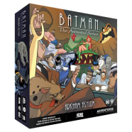 Batman: The Animated Series - Arkham Asylum Expansion Thumb Nail