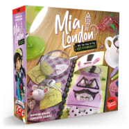 Mia London and the Case of the 625 Scoundrels Thumb Nail