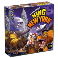 King of New York Thumb Nail