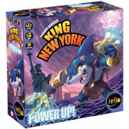 King of New York: Power Up! Expansion Thumb Nail