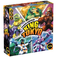 King of Tokyo (Second Edition) Thumb Nail