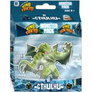 King of Tokyo: Monster Pack - Cthulhu Thumb Nail