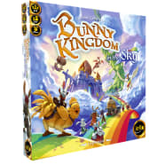 Bunny Kingdom: In the Sky Expansion Thumb Nail