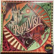 Royal Visit Thumb Nail
