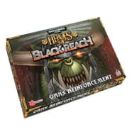Warhammer 40,000: Heroes of Black Reach: Ork Reinforcements Thumb Nail