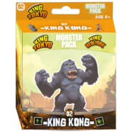 King of Tokyo: Monster Pack - King Kong Thumb Nail