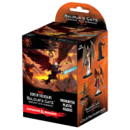D&D Fantasy Miniatures: Icons of the Realms: Baldur's Gate: Descent into Avernus - Standard Booster Pack Thumb Nail