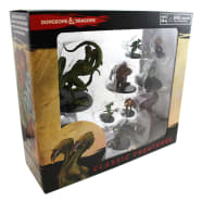 D&D Fantasy Miniatures: Icons of the Realms: Classic Creatures Box Set Thumb Nail