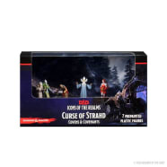 D&D Icons of the Realms: Curse of Strahd - Premium Box Set 2 - Covens and  Covenants Thumb Nail
