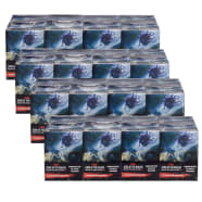 D&D Fantasy Miniatures: Icons of the Realms: Monster Menagerie 2 Standard Booster Case Thumb Nail