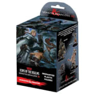 D&D Fantasy Miniatures: Icons of the Realms: Monster Menagerie 3 - Standard Booster Pack Thumb Nail