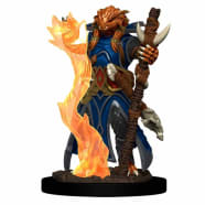 Icons of the Realms: Premium Painted Figure 2020 - Dragonborn Sorcerer Female Thumb Nail