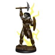 Icons of the Realms Premium Figures Set 5: Goliath Barbarian Female Thumb Nail
