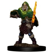 Icons of the Realms Premium Figures Set 5: Elf Fighter Male Thumb Nail