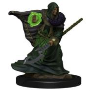 Icons of the Realms Premium Figures Set 5: Elf Druid Male Thumb Nail