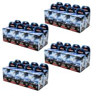 D&D Fantasy Miniatures: Icons of the Realms: Snowbound - Booster Case Thumb Nail