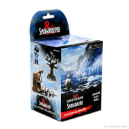 D&D Fantasy Miniatures: Icons of the Realms: Snowbound - Booster Pack Thumb Nail
