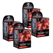 D&D Fantasy Miniatures: Icons of the Realms: Storm King's Thunder Standard Booster Case Thumb Nail