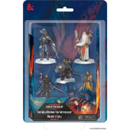 D&D Fantasy Miniatures: The Wild Beyond the Witchlight - Valor's Call Starter Set Thumb Nail