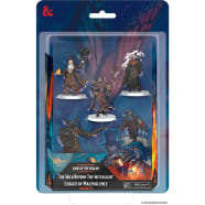 D&D Fantasy Miniatures: The Wild Beyond the Witchlight - League of Malevolence Starter Set Thumb Nail