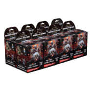 D&D Fantasy Miniatures: Icons of the Realms: Waterdeep: Dungeon of the Mad Mage - Standard Booster Brick Thumb Nail