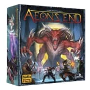 Aeon's End (Second Edition) Thumb Nail