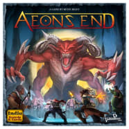 Aeon's End: Second Edition (Ding & Dent) Thumb Nail