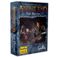 Aeon's End: The Depths Expansion Thumb Nail