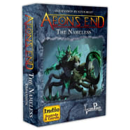 Aeon's End: The Nameless Expansion (Second Edition) Thumb Nail