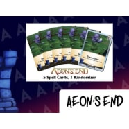 Aeon's End: Theiving Sprit - Dice Tower Promo Thumb Nail