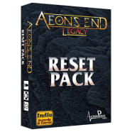 Aeon's End: Legacy Reset Pack Thumb Nail