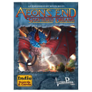 Aeon's End: Shattered Dreams Expansion Thumb Nail