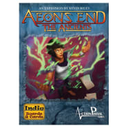 Aeon's End: The Ancients Expansion Thumb Nail