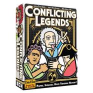 Conflicting Legends Thumb Nail