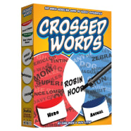 Crossed Words Thumb Nail